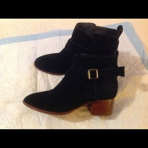 Kate Spade ankle boots 10M